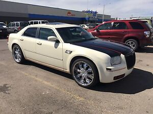 chrysler 300 3.5 2007 22in new tires price firm Reduced Price