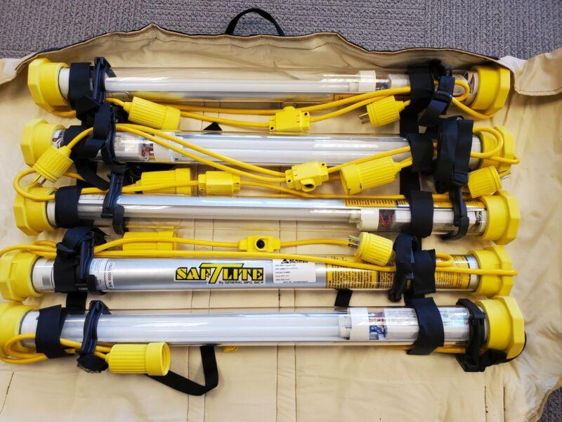 Alaska Structures Saftlite Tent Lights - 5 Pack