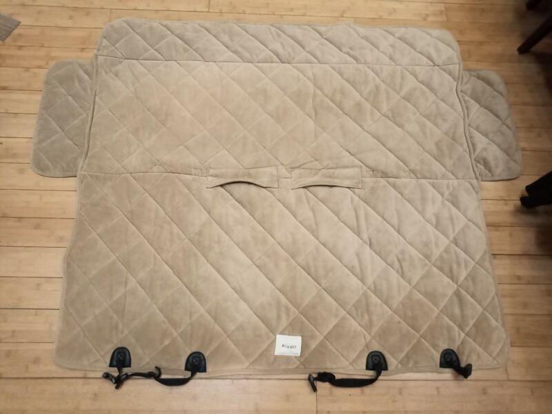 Orvis Windowed Hammock Seat Protector - Used - Large - Khaki