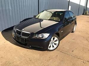 2006 BMW 320d E90 Sedan - Turbo Diesel Darra Brisbane South West Preview