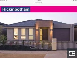 GOLDEN GROVE- TWO RESIDENTIAL HOUSE BLOCKS Golden Grove Tea Tree Gully Area Preview