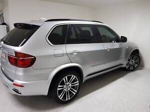 BMW X5 Diesel one owner immaculate car for sale