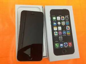 used iPhone 5S 16GB Canterbury Canterbury Area Preview