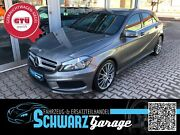 Mercedes-Benz A-Klasse A 180 BlueEfficiency AMG EDITION PAKET