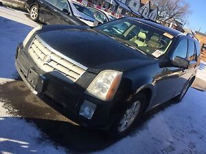2006 Cadillac SRX NAVI LOADED CERTIFIED ETESTED