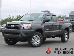 2012 Toyota Tacoma 4X4 | AUTO | AIR | LOADED