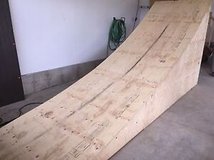 6' FMX Comp Ramp (if ad is still up it's still for sale)