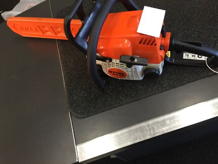 "STIHL MS 170 CHAINSAW 35CM / 14"" Belmont Belmont Area Preview"