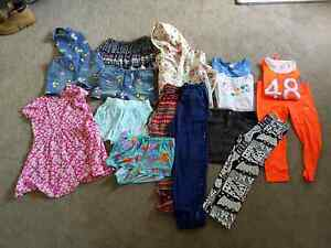 Girls size12 clothing pack Invermay Launceston Area Preview
