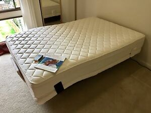 DOUBLE Adjustable Niagara Bed Marsfield Ryde Area Preview