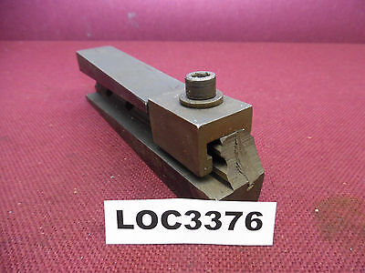 Empire Tool Co. 274-cl Rh Parting Cut Off Lathe Holder Loc3376