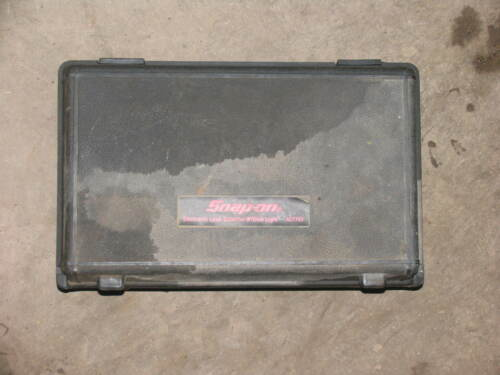 Snap-on Leak Detector ACT755 Refrigerant