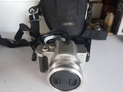 Digital panasonic camera