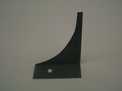 Allis Chalmers Grill Mounting Tab Left Side