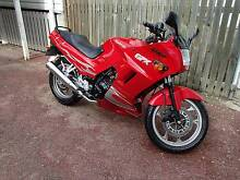 Kawasaki GPX250 LAMS Approved Extremely Low KMS 2007 Riverview Ipswich City Preview