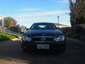 2005 Mercedes-Benz C180 Coupe Gulfview Heights Salisbury Area Preview