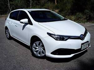 2015 Corolla AUTO Hatch - JUST 14,000 Km- 1 Owner Local Adel Car Rostrevor Campbelltown Area Preview