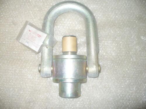 CROSBY Ring Swivel Hoist P/N 125-1016997