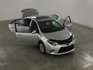 2014 Toyota Corolla LE Toit*Mags*Camera Recul*Demarreur Distance