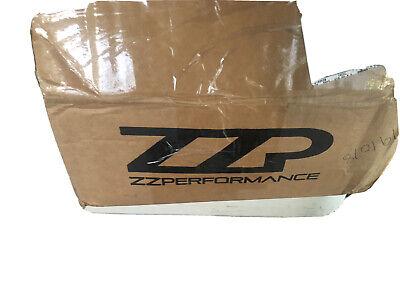 zzperformance  Larger Throttlebody Kit (kit Only) Cadillac ATS CTS Camaro 2.0