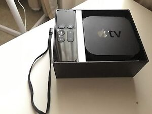 Apple TV (4th Generation) - 32GB Mitcham Whitehorse Area Preview