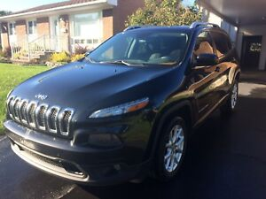 Jeep Cherokee 2014 Édition North