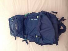 EXCELLENT CONDITION HIKING GEAR (complete kit) Highland Park Gold Coast City Preview