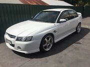 Holden commodore vz ss v8 LS1  Richmond Hawkesbury Area Preview