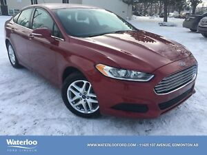 2013 Ford Fusion SE | Heated Seats | Keyless Entry | Bluetooth