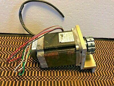 Applied Motion Products Ht23-401d Stepper Motor We2-500-250-iht Encoder