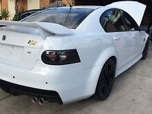 2007 Holden Commodore VE SV6 (HSV Clubsport Lookalike) Roxburgh Park Hume Area Preview