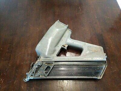Senco Pneumatic Stapler Model Ast 4 Iv