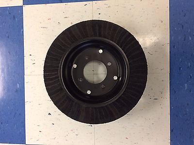 Tailwheel For Rotary Cutter Tire 4 X 8x15 Bush Hog Wheel Mower Trail Wheel