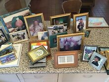 Assorted Picture Frames approx 25 Nedlands Nedlands Area Preview