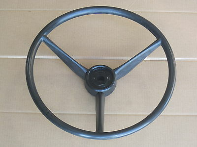 Steering Wheel For Oliver 1550 1555 1655 1750 1755 1850 1855 1950-t 1955 2050