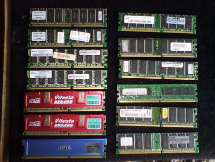 DDR400 ram