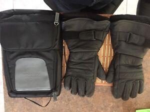 gants + sac de rangement