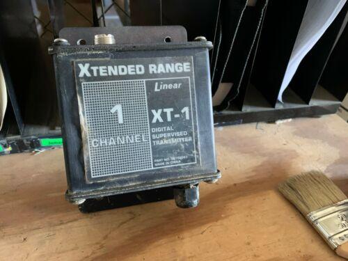 Linear XT-1 Digital Supervised Transmitter