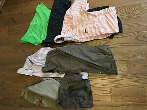 Men's Clothing Lots size L