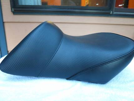 RIDERS SEAT BMW R1200RT PART NR.06327681684