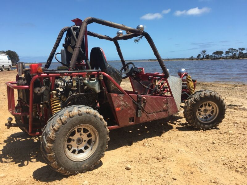 Off-road buggy - JOYNER 650 cc 2 SEATER BUGGY | Quads, Karts