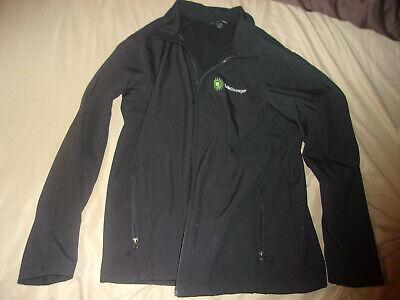 Port Authority Jacket - L Large Black Style J317 - LifeStorage Old Logo (Authority Style)