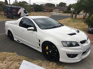 Ve r8 maloo ute Mullaloo Joondalup Area Preview