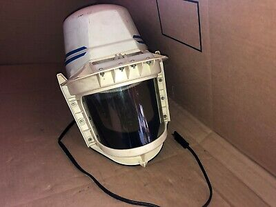 3m Permissible Helmet Respirator Airhat W-2940