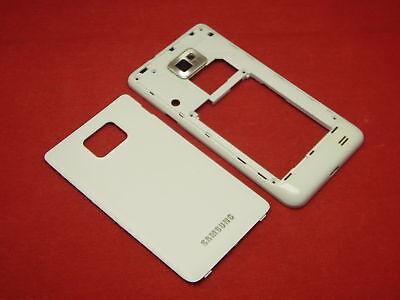 Original Samsung Galaxy S2 GT-i9100 i9100 Cover Mittel Rahmen Gehäuse Akkudeckel, gebraucht gebraucht kaufen  Bochum
