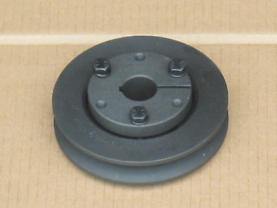 3160 Mower Outer Pulley Hub For Ih International 154 Cub Lo-boy 184 185