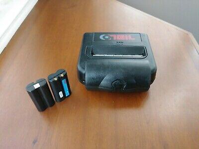 Oneil Mf4te Wireless Bluetooth Receipt Label Printer 200361-100