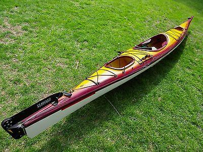 Kayaks - Kayak W Rudder