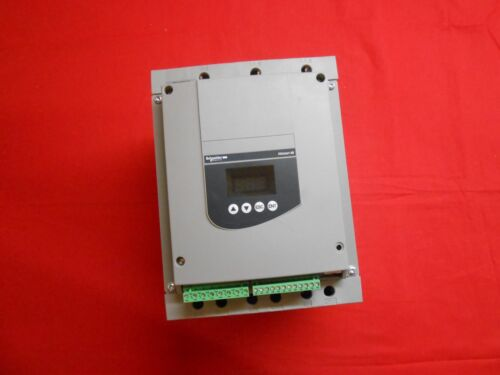 SCHNEIDER ELECTRIC  ATS48C11Q  ALTISTART SOFT START