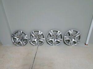 Toyota 16 inch wheel caps